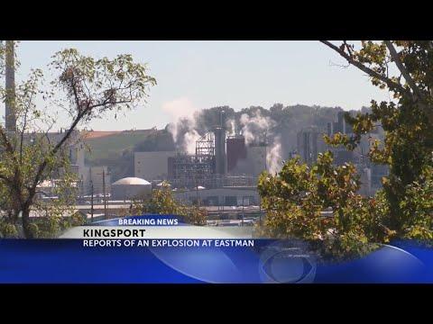 TEAM COVERAGE: Eastman Explosion-Noon 2