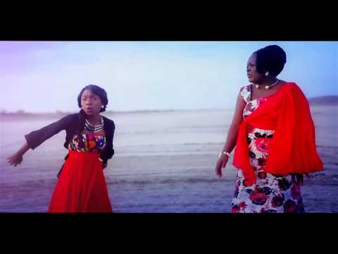 Evelyn Wanjiru & Vicky Kitonga -Tulia ( Official Music Video)