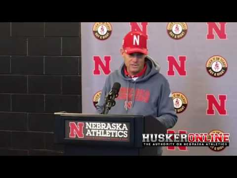 HOL HD: Mike Riley talks win over Maryland