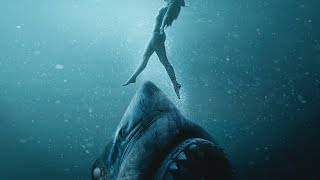 Action Horror Movie 2021 - 47 METERS DOWN (2017) Full Movie HD- Best Action Movies Full English
