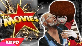The Movies but we just make bad movies