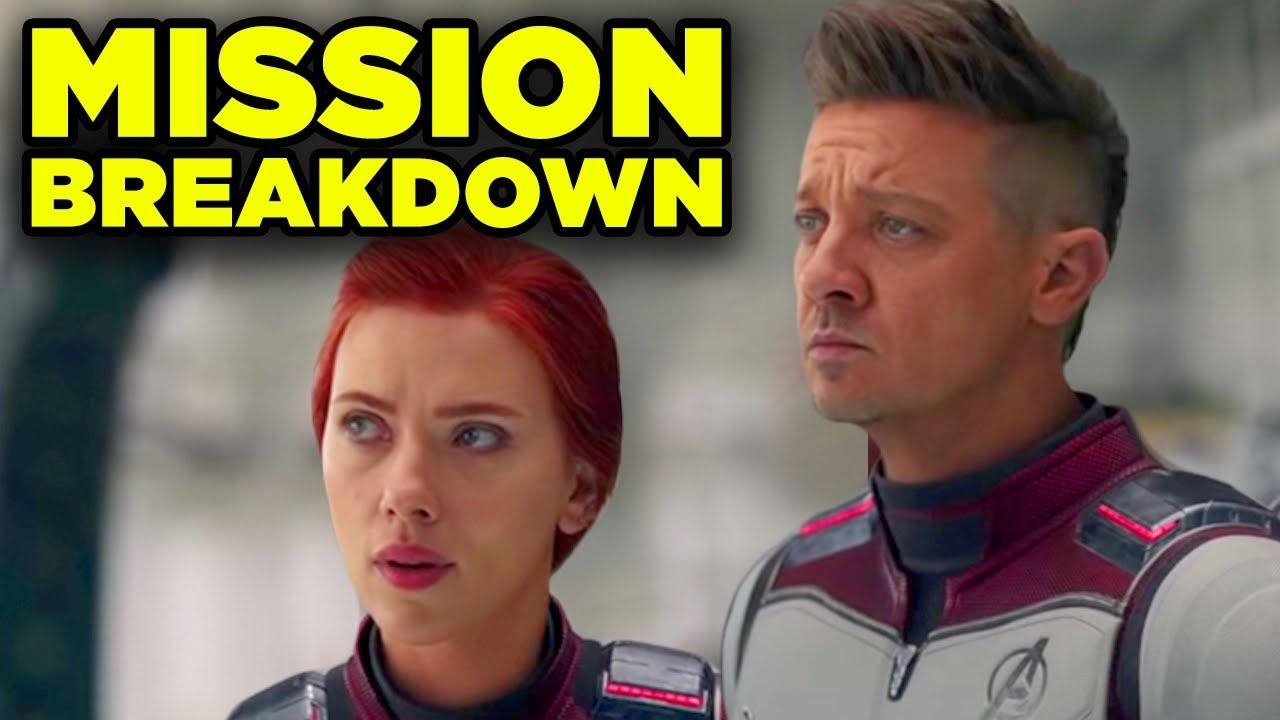 Download Avengers Endgame TIME TRAVEL Explained! Timeline Breakdown (SPOILERS!)