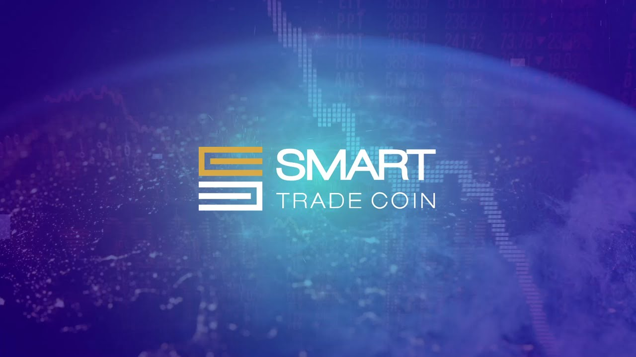 Smart Trade Coin - Power of effective management