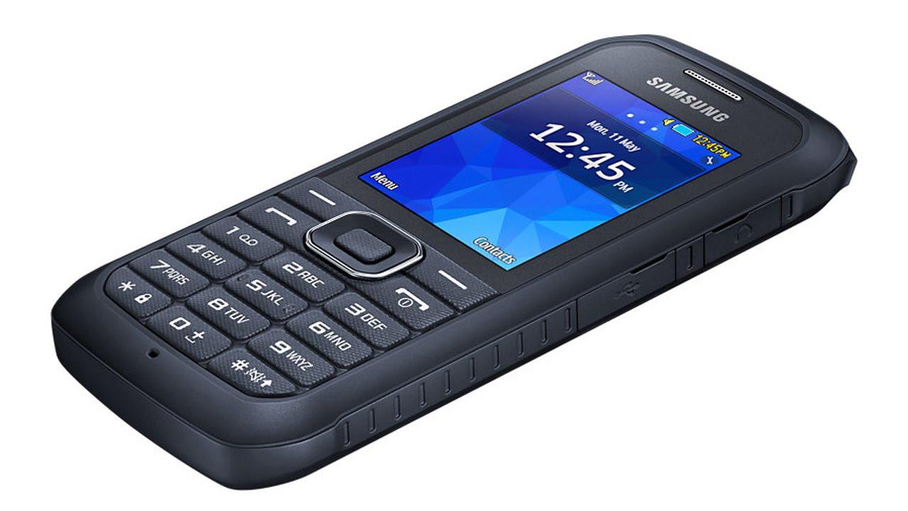 hot sales 49cc6 7b681 Samsung Xcover 550 - klasyczny twardziel