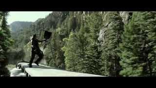 The Lone Ranger -