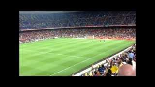 BARCELONA  - REAL MADRID  BUT SUKAR UTAKMICA INELE SAR UVEK DOBINI I BARCELONA PREKODOLCE