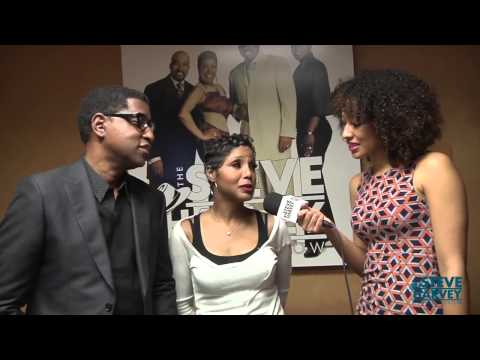 Toni Braxton And Baby Face EXCLUSIVE!!!