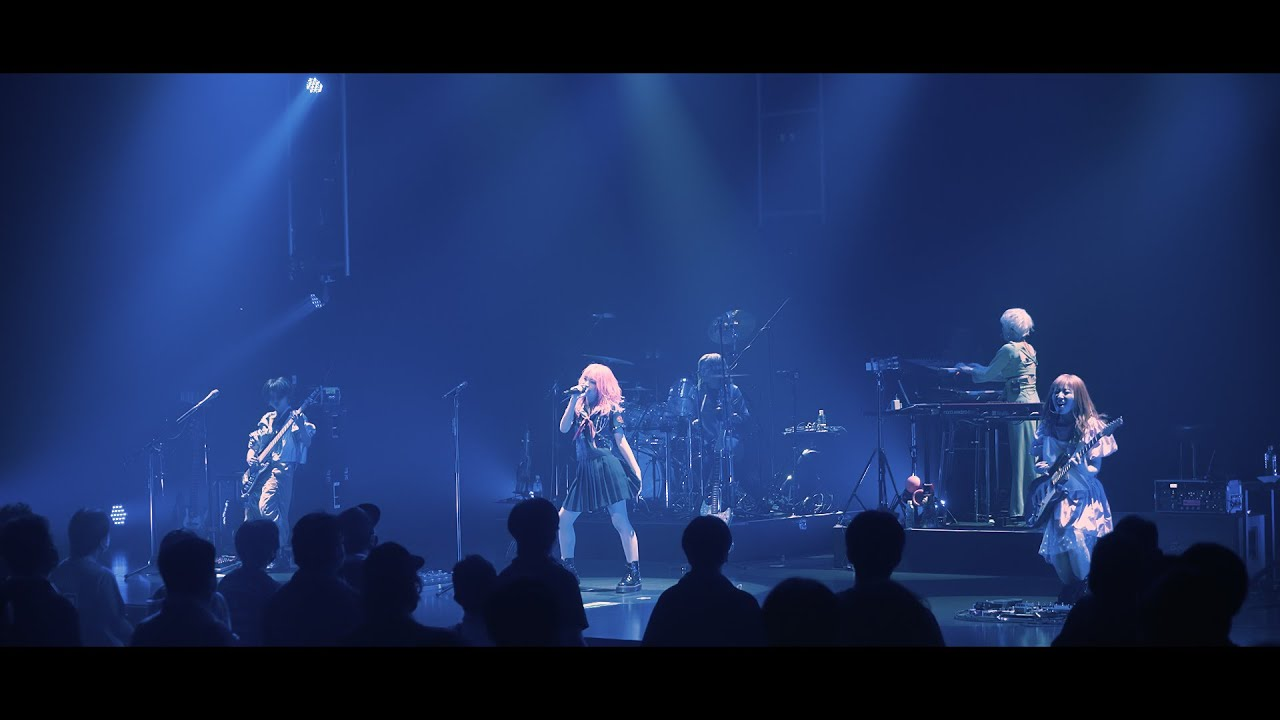 MindSet (Live at EX THEATER ROPPONGI on June 20th, 2021)