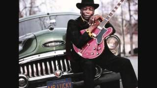 She Shot Me Down -john lee hooker