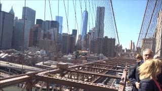 New York with Sasha