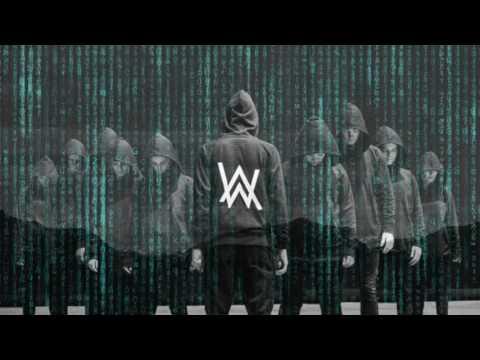 Alan Walker - Alone Official Instrumental (Prod. Alan Walker & Mood Melodies)