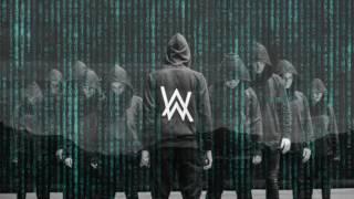 Alan Walker - Alone Official Instrumental