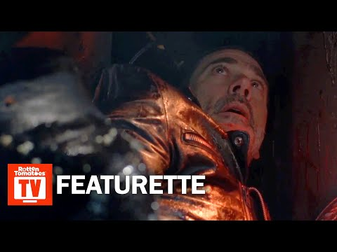 The Walking Dead S08E12 Featurette | 'Rick and Negan's Epic Fight' | Rotten Tomatoes TV