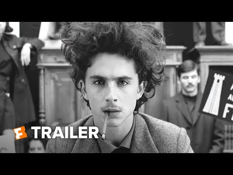 The French Dispatch Trailer #1 (2020) | Movieclips Trailers