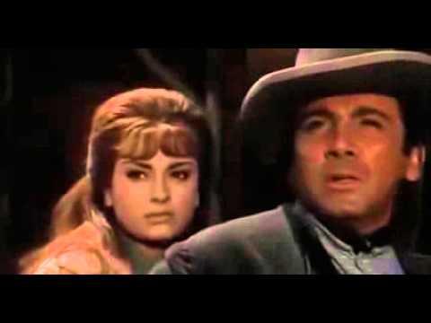 Ostatni rewolwer - 1964 - [Western][Przygodowy] [Lektor]
