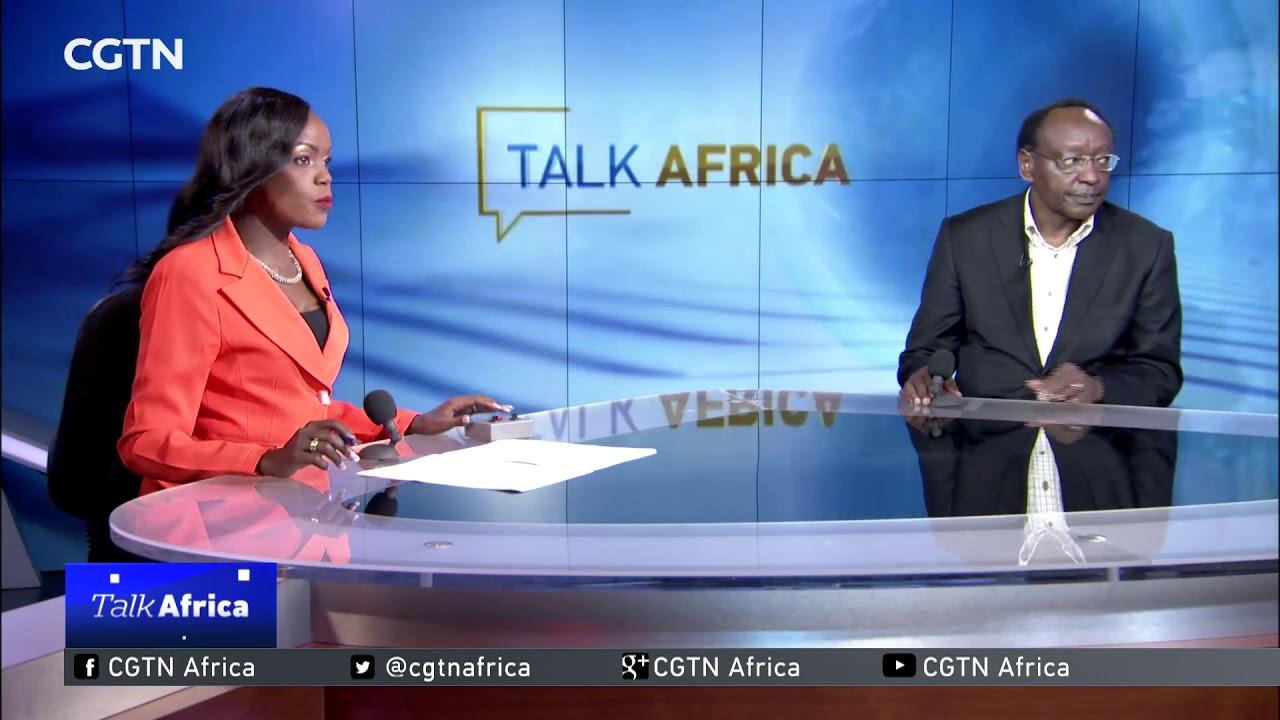Talk Africa: Africa in 2018