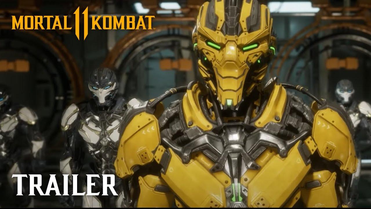 Mortal Kombat 11 - Tier List | AllGamers