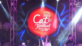 JELLY ROCKET @Catfoodival 2