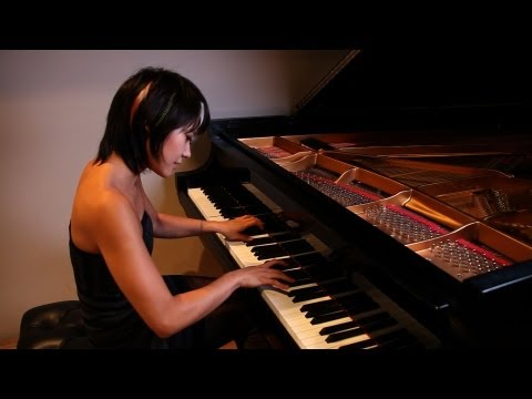Strauss' Polka | Yuja Wang |  Sound Tracks Quick Hits | PBS