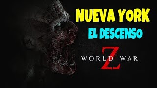 Vídeo World War Z