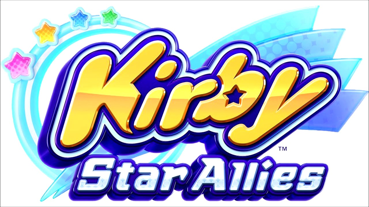 Kirby Star Allies OST - Vs  Void Termina (Unofficial Medley