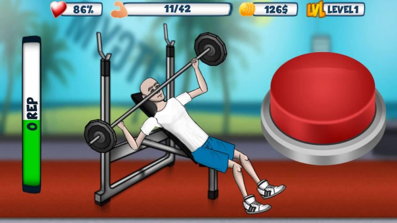 bodybuilding games 2