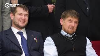 Кто такой Ислам Кадыров