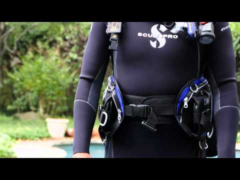 Securing Your Dive Gear