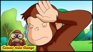 Curioso come George 🐵124 Il Recinto🐵 Cartoni Animati per Bambini 🐵 Stagione 1