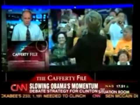 Sexism in Media Coverage of Hillary Clinton