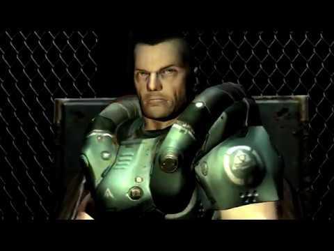 Doom 3 resurrection of evil part 10 handgun veteran