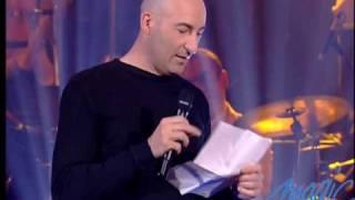 Nicolas Canteloup imite Miss France 2006 (Alexandra Rosenfeld) pour Patrick Sébastien