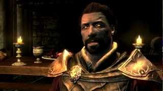 The Elder Scrolls 5: Skyrim -  Dawnguard DLC Trailer