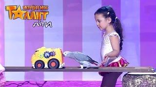 Лучшие детские номера на мировых талант-шоу