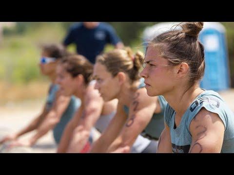 CrossFit - CrossFit Games Behind The Scenes - 2012: Camp Pendleton