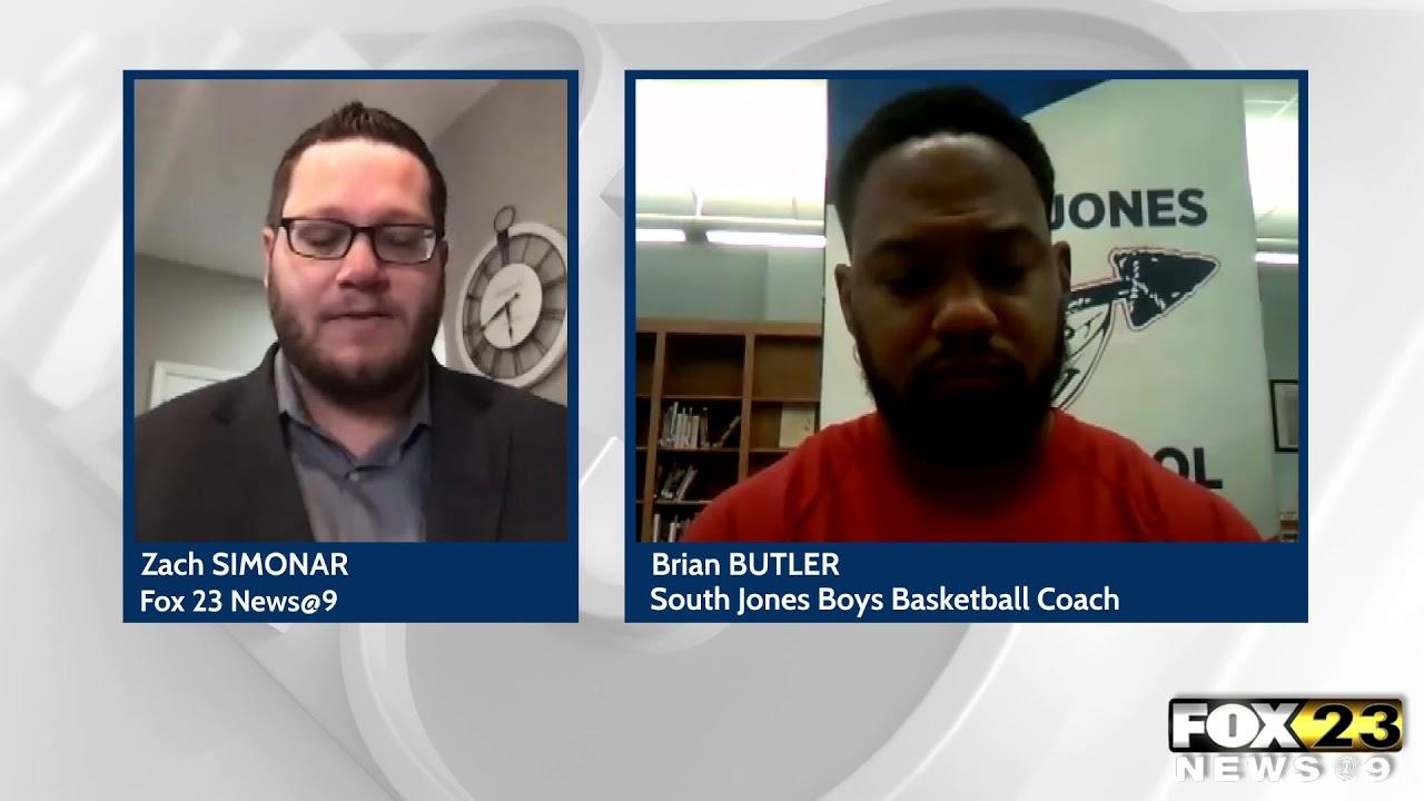 SJHS begins basketball season, negotiates hurdles from pandemic