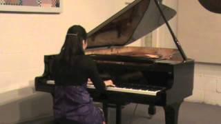 Miyuki Kato plays Respighi