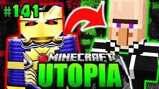 BABY CHAOSFLO Macht ABSCHLUSS Minecraft Utopia DeutschHD - Minecraft utopia spielen