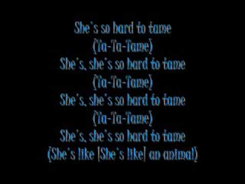 Tame- Prima J (Lyrics)