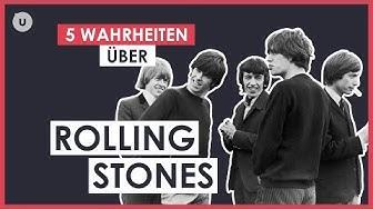 5 Wahrheiten über The Rolling Stones | uDiscover Music