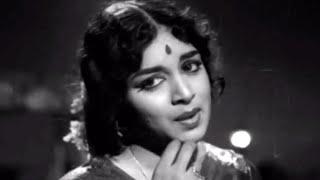 Kanarani Devude Kanipinchinade - Chandra Mohan, Vanisri - Rangula Ratnam (1966)