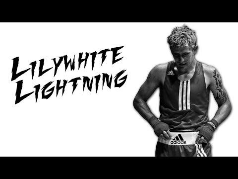 Lilywhite Lightning: The Eric Donovan Story