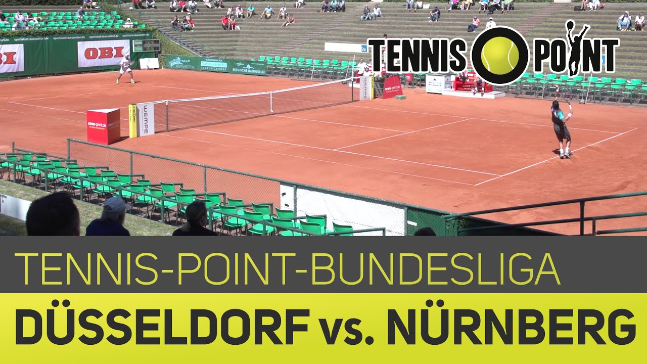 tennis point bundesliga