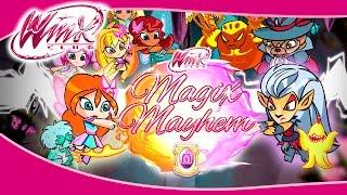 Let's Play Winx Club : Magix Mayhem - Level 1