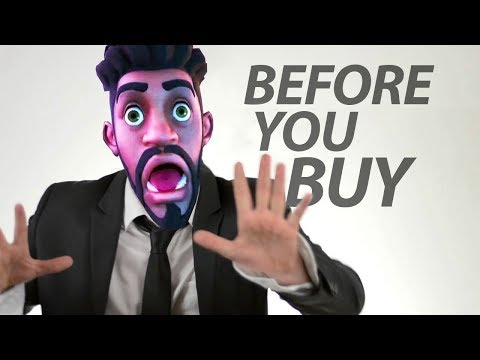 Fortnite Mobile - Before You Buy