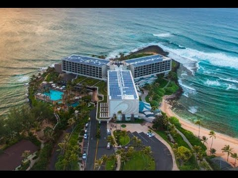Turtle Bay Resort, Kahuku, Hawaii, United States