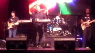 """""""Te quiero adorar"""" Danny Lopez en vivo ICPR music Fest"""