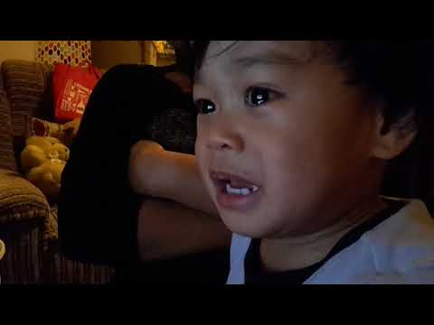 baby cries with sweet dreams (goodnight song) Gil adrian