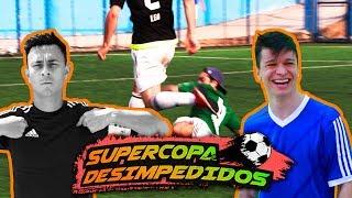 O DESIMPEDIDOS FOI ELIMINADO? - #SUPERCOPADESIMPEDIDOS thumbnail