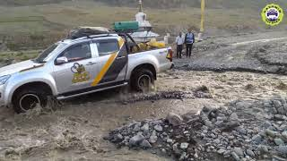 Road to Zanskar | River Crossing | Overland | Off Road Expedition | Ladakh